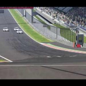 Racedepartment Social Event Porsche 911 GT3 Cup