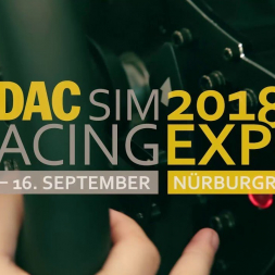 Sim Racing Expo 2018 Summary: One Epic Weekend