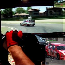 AC - Imola - Alfa Romeo DTM 1992 - online race