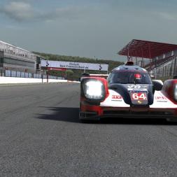 iRacing Hotlap | Porsche 919 @ Spa Francorchamps 1:54.0xx