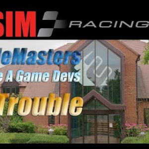 CodeMasters Triple A Game Devs in Trouble