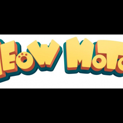 Meow Motors Talk n Drive - A Curiously Fun Racing Game... With Cats!