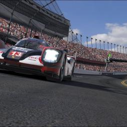 iRacing Hotlap | Porsche 919 @ Daytona 1:29.9xx