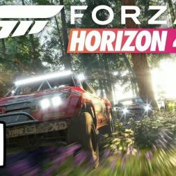 Forza Horizon 4 Lets Play #1