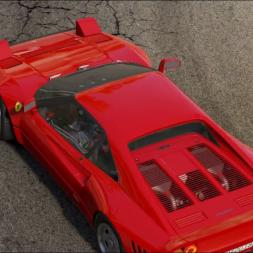 pC2 - California Highway - Ferrari Feast - OST Mix