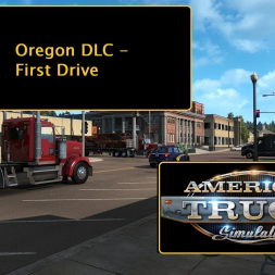 ATS Oregon Map Expansion - First Look