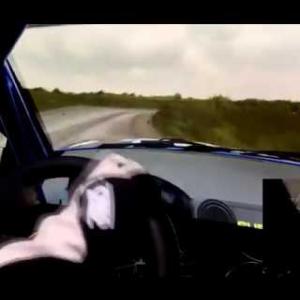 DiRT 4 - Wales Attack - Subaru Impreza 2001