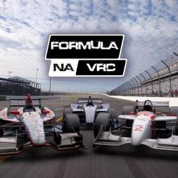 IndyCar Testing at Watkins Glen 2018