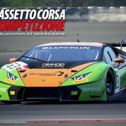 Assetto Corsa Competizione Early Acces Stage 2 Oculus VR