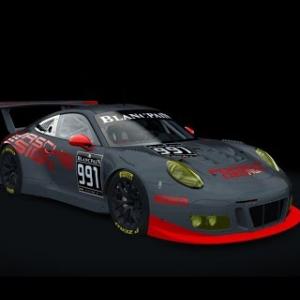 Porsche 911 GT3 R @ Circuit Park Zandvoort