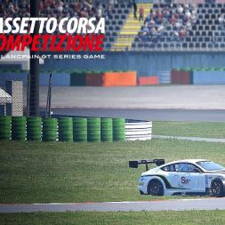 Assetto Corsa Competizione: First drive in VR!!