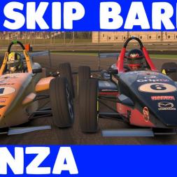 Kinduci Vs Lando Norris - Skip Barber at Monza