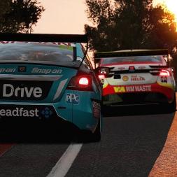 V8 Supercars at Bathurst - Assetto Corsa