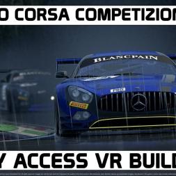 Assetto Corsa Competizione in VR