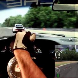 AC - Brands Hatch - Porsche 911 RSR - online race