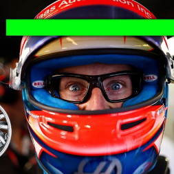 F1 SPY GLASSES? RICH HAAS! HOLY RIMS! News From The Cockpit 26/10/2018