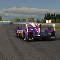 iRacing | iLMS Season 4 Week 7 Le Mans