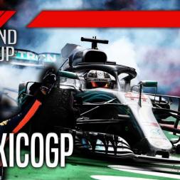 2018 F1 Mexican Grand Prix @ Autódromo Hermanos Rodríguez - F1 Weekend Roundup