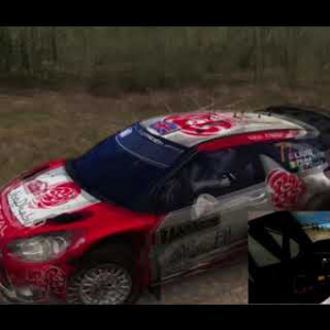 [32:9] Richard Burns Rally  - Wales, Sherwood Forest II