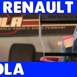 Noooooo!!!! - Formula Renault at Imola