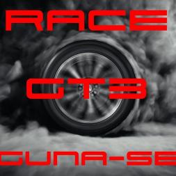 Race - GT3 - Laguna Seca