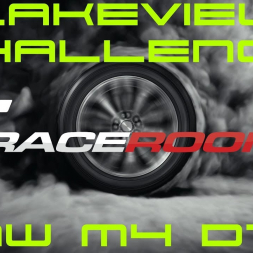 'Lakeview Challenge' - M4 DTM - 3:10.729