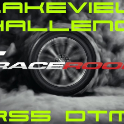 'Lakeview Challenge' - RS5 DTM - 3:06.800