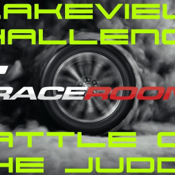 'Lakeview Challenge' - Battle of the JUDDS - 2:59.720