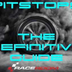 Sim Racing - 'Pit Stops' - The Definitive Guide