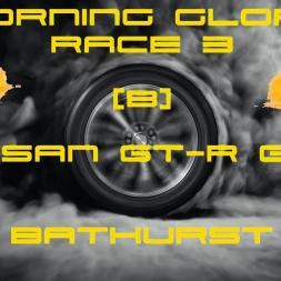 'Morning Glory' AC Race League - Race 3 (b)