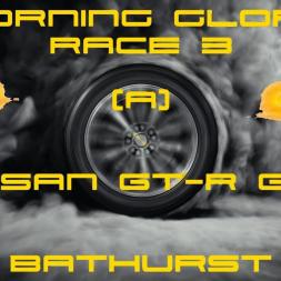 'Morning Glory' AC Race League - Race 3 (a)