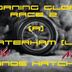 'Morning Glory' AC Race League - Race 2 (a)