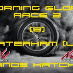 'Morning Glory' AC Race League - Race 2 (b)