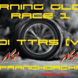 'Morning Glory' AC Race League - Race 1 (1a+1b)