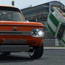 NSU TT @ Twin Ring Motegi | Raceroom VR