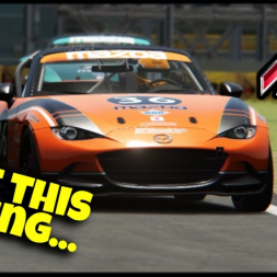 Beat This iRacing... - Tsukuba Circuit - Mazda MX-5 Cup - Assetto Corsa VR