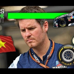 VIETNAM GRAND PRIX 2020! ALONSO IN NASCAR? News From The Cockpit 09/11/2018