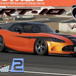 Project Cars 2 * 2010 Dodge Viper SRT10 [mod download]