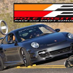 Porsche 997 Evolution Assetto corsa Direct drive big mige  Oculus rift