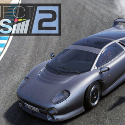 Time Attack Tuesday: Xj220 at Laguna Seca