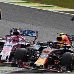 Formula Fun Podcast Episode 25 - Brazil 2018