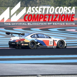 Assetto Corsa Competizione: First look at the new build!