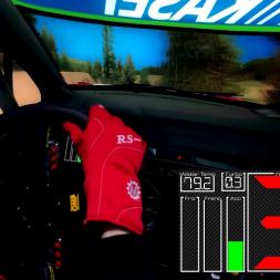 [32:9] Richard Burns Rally - Mineshaft II - Citroen C3 WRC 2017