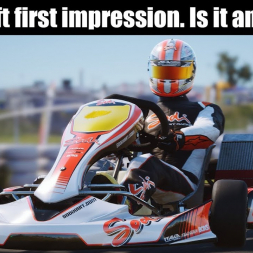 KartKraft [early access] first impression - Is it any good?