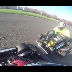 BUKC 2019 - Qualifiers - My Spark Plug HT Lead Came Off!
