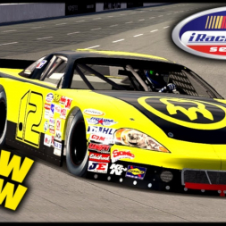 Slow Show - iRacing Late Model Tour - Martinsville Speedway