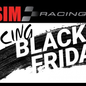 Black Friday & Steam Racing deals