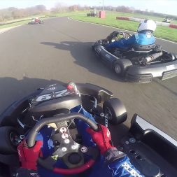BUKC 2019 Qualifiers - Whilton Mill - Race 5 - University of Bath - (17/11/18)