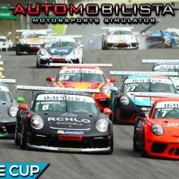 Automobilista Boxer Cup at Interlagos (PT-BR)
