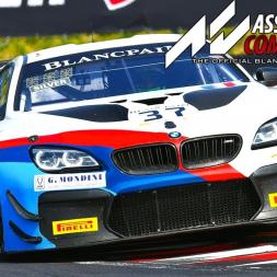 Assetto Corsa Competizione - BMW M6 GT3 at Paul Ricard (PT-BR)